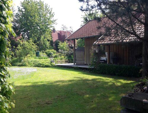 Ferienhaus Voß Bockhorn-Steinhausen