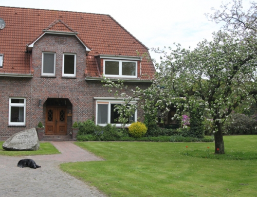 Klosterhof Lindern