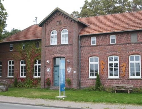 Nationalpark-Haus Dangast